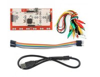 Wholesale Alligator For Kids - Makey Makey Set Deluxe Kit with USB Cable Dupond Line Alligator Clips for Kids Child Children .