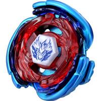 Wholesale Usa Sellers - BEYBLADE 4D RAPIDITY METAL FUSION Beyblades Toy Set Beyblade Big Bang Pegasis (Cosmic Pegasus) Blue Wing Version - USA SELLER!