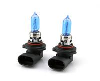 Wholesale halogen xenon headlights for sale - Group buy 1PCS W XENON super White Yellow Halogen Car Headlight Bulbs K K