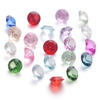 Wholesale Small mm Twinkling Birthstone Floating Charm for DIY Glass Floating Locket Accessories VA