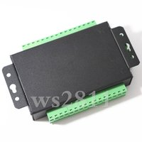 canale wholesale-24CH Facile DMX Decoder controller 24 Dimmer ogni canale Max 3A RGB Luce