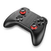 Originale MOCUTE 053 Console di gioco Bluetooth Telecomando Gamepad Joystick Android Mini portatile Wireless Bluetooth Controller Selfie Remote