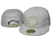 Wholesale D9 Reserve - Top Quality Hot Sale White D9 Dnine Reserve LEATHER Snapback Hats Strapback Adjustable Baseball Cap HIP HOP UNISEX Caps DDMY