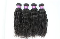 Wholesale hot virgin hair resale online - Hot Brazilian hair bundle pen hair bundle peruvian kinky curly unprocessed human hair bundle