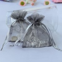 100pcs / bag Dark Silver 3