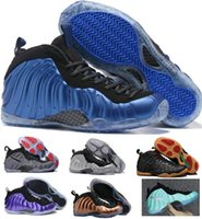 Sale Air Basketball Shoes Sneakers Uomo Donna Blue Man One Pro Scarpe sportive Pearl Penny Scarpe Hardaway Taglia: 7-13