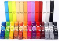 Wholesale vision mini spinner ii for sale - Group buy Vision Spinner II mah colors Variable Voltage V V Vision Spinner for eGo CE4 ce5 GS H2 MT3 mini protank atomizer DHL free