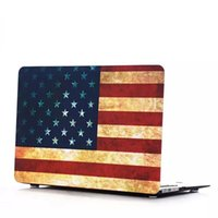 Neueste Mode bunte Muster Haut Shell Cover Laptop Fall Für Macbook Air 11