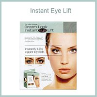 Wholesale Dream Look Instant Eye Lift - New Released Dream Look Instant Eye Lift Instantly Lifts Upper Eyelids Upper Eyelids Salon Shoppe Eye Lift Free DHL Factory
