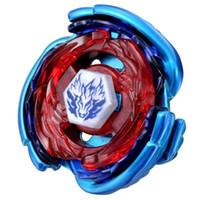 Wholesale Beyblade Wing Pegasis - 100PCS Beyblade WORLD CUP LIMITED Big Bang Pegasis Pegasus (Blue Wing) RARE