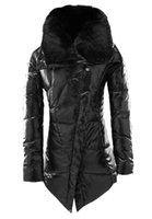 Wholesale Black Cashmere Dress Coat Women - Down jacket top quality M 2017 long women dress duck down jacket dresses women winter jacket dresses casual coat warm Parkas 2017