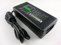 Wholesale Cable Strip Led Lights - LED Strip Light Power Supply 12V DC 5A 60W with US EU UK AU AC Power Cable Plug
