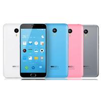 Wholesale Meizu M2 - Wholesale-Original Meizu M2 Note 5.5'' IPS MTK6753 Octa Core 2GB 16GB 13.0MP+5.0MP 1920*1080 4G LTE Smart Phone
