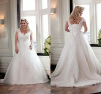 Wholesale Wedding Dresses Size 18 - Buy Cheap Wedding Dresses Size ...