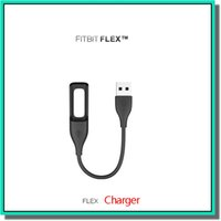 Wholesale Factory Functions - Brand new black usb charger with reset function charger for fitbit Flex with DHL free shipping and factory price