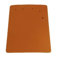 Wholesale Double Sided Paste - Wholesale- PHFU Foam Pad Mat Square Double-sided with 5 Holes for Decorating Fondant Cake Paste Petal DIY Tool Orange Green