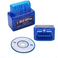 Super Mini elm327 Bluetooth USB V2.1 OBD2 OBDII auto KFZ-Auto-Scanner Bluetooth ELM 327 Diagnostic Scan-Tool