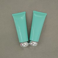 Wholesale beverage tube for sale - Group buy ML Empty Plastic Cosmetic Facial Tube