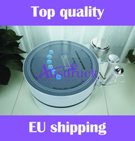 Wholesale free weights machines - Eu free tax Mini ultrasound massager ultrasonic cavitation Liposuction weight loss slimming body contouring skin rejuvenation slim machine