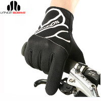 Wholesale Sobike Winter - Wholesale-2015 Sobike High quality Warm in Winter Thickening Cycling Bike Bicycle Gloves Thick Windproof Long Full Finger Gloves-Valcano