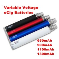 evod torsion variable tension ecig vape stylos batteries 650 mah 900 mah 1100 mah 1300 mah vision spinner vapeur batterie ego c torsion e ecigarette