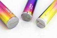 Wholesale Ego C Twist E Cig - Vision Spinner Rainbow Battery eGo C Twist Cool 1300mAh 1100mAh 900mAh 650mAh alternative variable voltage ego twist battery E-cig wholesale