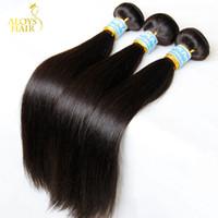малайзийские распущенные наращивания волос оптовых-Перуанский Индийский Малайзии Камбоджи Бразильский Девственные Волосы Ткать Пучки Прямо, Объемная Волна Свободная Вода Глубокая Волна Вьющиеся Человеческих Волос