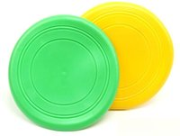 Wholesale Soft Flying Disc Dogs - 2017 hot sell Silicone Dog Frisbee Flying Disc Tooth Resistant Soft Puppy Outdoor Pet Dog Play Foldable Training Fun Fetch Toy wn259