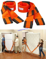 Wholesale Moving Tools - New Weight Lifting Moving Wrist Straps Forearm Forklift Delivery Transport Rope Belt Home Furniture Carry Tools