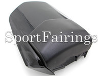 Wholesale Yamaha R1 Seat Cover - Motorcycle Back Seat Cover For Yamaha YZF1000 R1 Year 04 05 06 2004 - 2006 Injection ABS Plastic Seat Cowl Black Customize Colors