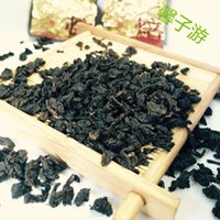 Wholesale Bulk Tieguanyin - 2015 Real Bulk Bolsa Oolong Tea Anxi Authentic Vintage Black Tieguanyin Carbon Roasted Flavor Factory Direct Wholesale Price