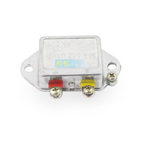 Wholesale electronics generator resale online - JFT149T Automotive Generator Electronic Regulator General Stable Voltage V w Short Circuit Protection