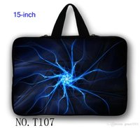 Jellyfish Laptop Carry Sleeve Funda de bolsa para 15