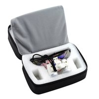 Wholesale Air Registers - Free Shipping By Registered Air Mail Hotsale Handy Protective Carry Case Cotton Bag For Dental Loupes Portable Bag
