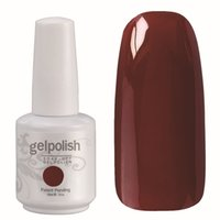 Wholesale Best Prices Gel Polish - Wholesale-Best Price 302 Colors Gelpolish 1847 Nail Polish Manufacturers Soak Off UV Gel