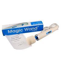 ingrosso massager vibrator vibratore per le donne-Hitachi Magic Wand HV-260 Massaggiatore AV Vibratore con Hitachi Wand Body Massager completo HV-260 massager vibratore per donna / donna (0602001)