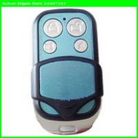 Wholesale Remote Control Copy - ALKcar universal remote control duplicator Pair copy remote control A006 adjustable Frequency Remote Control car starter Store: 14407385