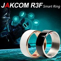 Wholesale unlocking phone device online – custom Jakcom smart ring R3F new product Cell Phone Accessorie Unlocking Devices Nfc Cell Phone Unlocking Devices
