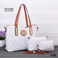 Wholesale Purse Bags Totes - New styles Handbag Famous Designer Brand Name Fashion Leather Handbags Women Tote Shoulder Bags Lady Leather Handbags Bags purse 8856a