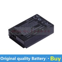 Wholesale Lp E12 - original LP-E12 digital batteries LP E12 LPE12 Camera Battery For Canon EOS M M2 100D Kiss X7 Rebel SL1