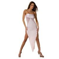 Wholesale White Evening Grown - Save 25% Sexy Off-shoulder Bias Cut Evening Grown with a beautiful V-shape at the bottom W203572