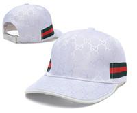 Wholesale cowboy brands - Newest Arrival 2018 Rare Luxury brand baseball caps Kanye West Saint Pablo cap Embroidery snapback caps bone summer golf hats 6 panel