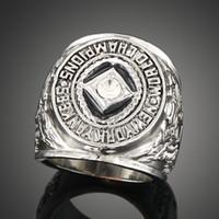 Wholesale Baseball Rings Yankees - wholesale AAA grade zircon Baseball fans souvenir ring 1936,New,York Yankees championship ring men ring