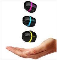 ip kameralar kablosuz küçük toptan satış-Ücretsiz Kargo Ai-ball dünyanın Küçük Ultra Taşınabilir Wifi Mini Gözetim Kamera IOS ve andior telefon Için Kablosuz WIFI IP Kamera