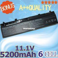 Wholesale Benq Joybook - High quality- HOT- 5200mAh 11.1V Laptop Battery SQU-409 SQU-416 For BenQ Joybook S52 S53 S31 T31 S52E S52W S53E S53W 6 CELLS