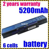 Wholesale Acer E725 Battery - Free shipping- laptop battery AS09A56 AS09A70 as09a41 FOR Acer eMachines E525 E625 E627 E630 E725 G430 G525 G625 G627 G630 G630G G725 as09a3