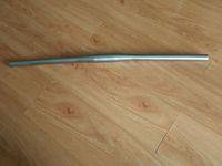 Wholesale Titanium Handlebars - Titanium Bike Handlebar Clamp Diamter 25.4mm or 31.8 mm x Length 580 600 620 640 660 680mm 700mm