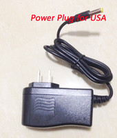 Wholesale American Power Supplies - American Power Supply Poweer Adapter for Original KLOM Cordless Electric Pick Gun OBD2 car locksmith tool