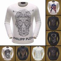 Wholesale Geometric Print Sweater - 2018 New fashion design men sweaters good quality winter warm men sweaters street-style comfortable big size famous brand winter sweaters