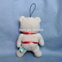 Envio Atacado-Free Genuine Ted Teddy Bear Plush Doll Stuffed Toy 8